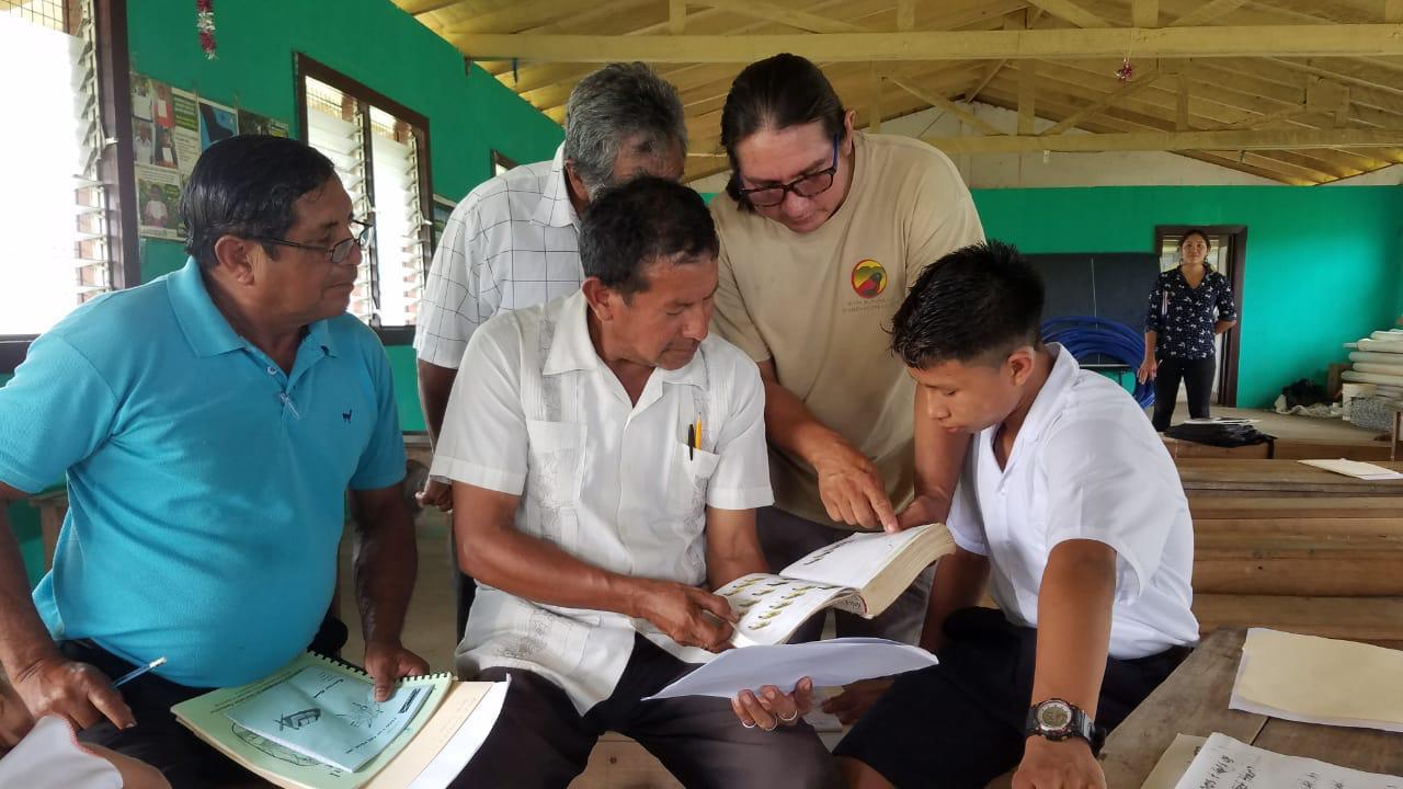 Sociedad de Conservación de South Rupununi (SRCS) – Guyana