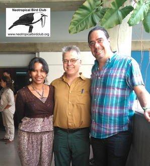 25 Aniversario de Neotropical Bird Club