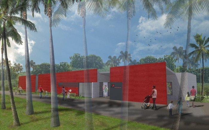 Centro Integral de Conservación y Educación en Bararida – VE