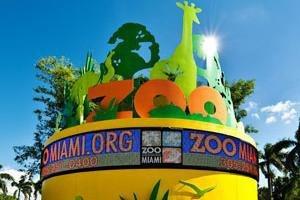 Bienvenido el Zoo Miami a IC